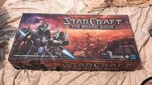 Starcraft Le Jeu de Plateau