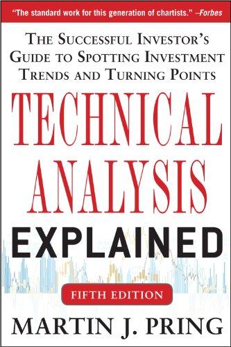Analysis ebook technical explained