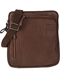 Strellson Upminster Shoulder Bag MV Umhängetasche