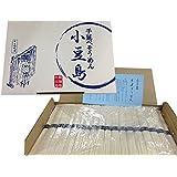 Hitomi Mengyo Shodoshima mano Somen total de <1,8 kg (36 paquetes)>
