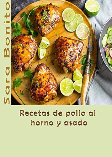 Recetas de pollo al horno y asado