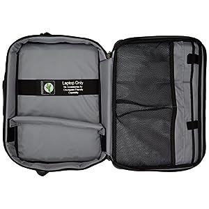51LXmwaMRCL. SS300  - Wenger GA-7469-14 - Funda portátil, color negro, talla 16''