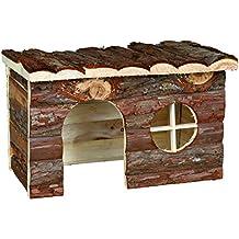 Trixie 62182 Natural Living Jerrik casa de madera 28 ...