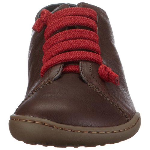 Baskets Brown Camper mode femme Dark Marron 20848 ABBwqO