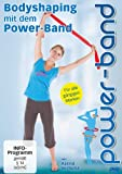 Bodyshaping mit dem Power-Band