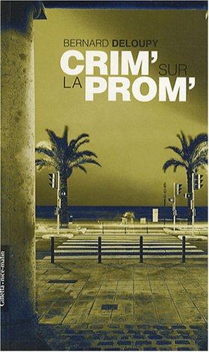 Crim' sur la Prom'