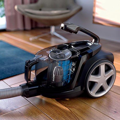 Philips aspiration fc9742/09aspirateur sans sac