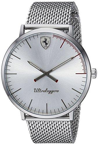 Ferrari De los hombres Watch Ultraleggero Reloj 0830407