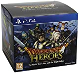 Dragon Quest Heroes The World Tree's Woe and The Blight Below - Collectors Edition  [import anglais]