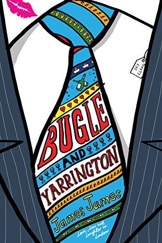 bugle-and-yarrington-english-edition