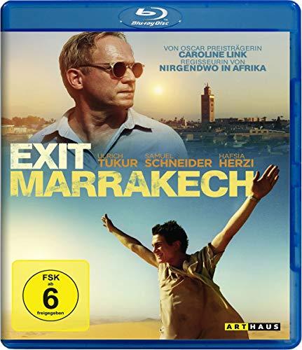 Exit Marrakech [Blu-ray]