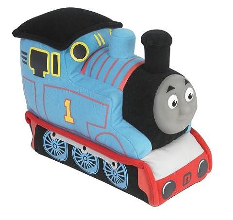 Thomas Le Train - 863835 - Peluche À Fonction Veilleuse - Thomas Le Train