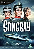 Stingray The Complete Collection [DVD] UK-Import, Sprache: Englisch.
