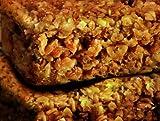 Davina Oat Snack Riegel, Banana Bread, 30 x 70 g, 1er Pack (1 x 2,1 kg) Vergleich
