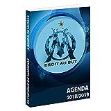 Agenda scolaire OLYMPIQUE DE MARSEILLE 2018-2019