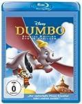 Dumbo - Zum 70. Jubiläum [Blu-ray] [S...