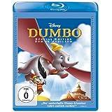 Dumbo - Zum 70. Jubiläum [Blu-ray]