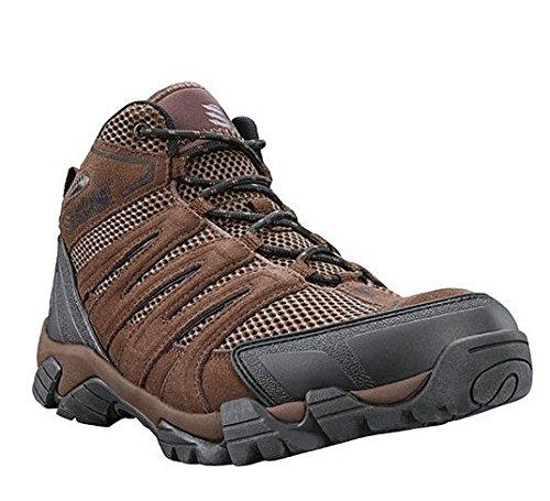 Blackhawk Terrain Mid Chaussures de formation, Brown/Tan, 9.5 Medium, Md01br095 m