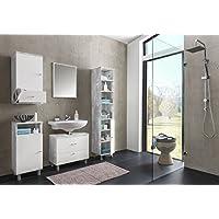 Suchergebnis auf Amazon.de für: badmöbel holz - Grau: Küche ...