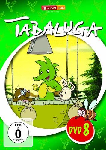 Tabaluga - DVD 8