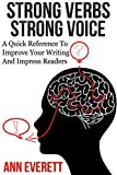 Strong Verbs Strong Voice