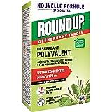 Roundup Désherbant Concentré Multi-usages 400mL