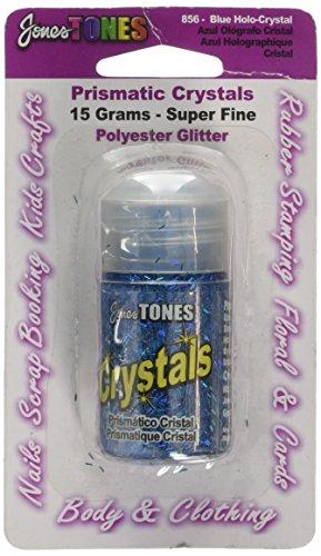 Jones Tones-Plettro in cristallo, della linea Hologram,