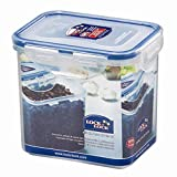 6 X Lock & Lock Rectangle 850ml Food Container HPL808