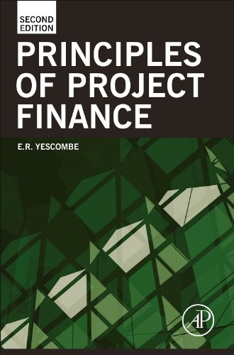 Principles of Project Finance por E. R. Yescombe
