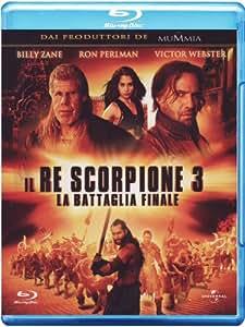 Il Re Scorpione 3 - La battaglia finale