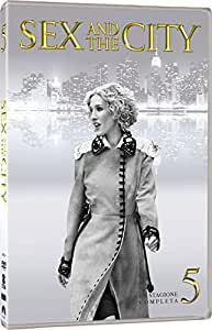 Sex & The City: Stagione 5 (2 DVD)