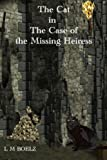 The Cat in the Case of the Missing Heiress (English Edition)