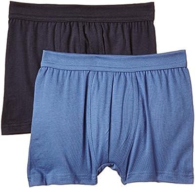 Schiesser Set: Hip-shorts 2 Stück - Bóxer Niños