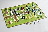 G&S Ludo Spiel für bis zu 8 Personen Spielplan 420 x 597 mm (A2)
