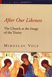 After Our Likeness: Church as the Image of the Trinity (Sacra doctrina) (Sacra Doctrina: Christian Theology for a Postmodern Age)