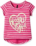 United Colors of Benetton Baby Girls' T-Shirt (17P3BHVC11PSG910_910_Multi-Color_1Y)