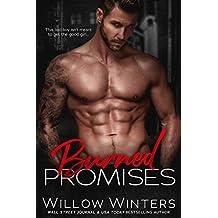 Burned Promises (English Edition)
