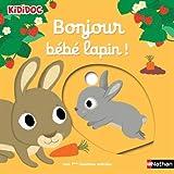 Image de Bonjour bébé lapin !