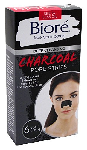 biore-deep-cleansing-pore-nose-strips-charcoal-6-count-6-pack