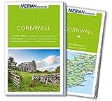 MERIAN momente Reiseführer Cornwall: Mit Extra-Karte zum Herausnehmen - Antje Gerstenecker