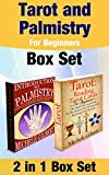 Tarot and Palmistry For Beginners Box Set: Tarot: Reading Tarot Cards And The Ultimate Palm Reading Guide For Beginners (Tarot Cards Astrology,Numerology,Palmistry,Occult,Spirits,Ritual, ... Divination Series)