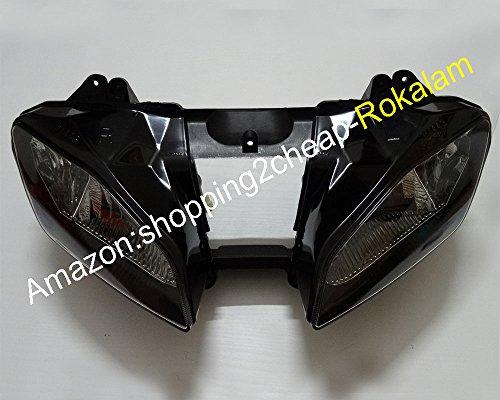 Hot Sales, Motorrad Scheinwerfer Scheinwerfer für Yamaha YZF-R620082009201020112012201320142015YZF R6YZFR6Head Light Lampe