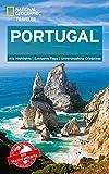 National Geographic Reiseführer Portugal mit Maxi-Faltkarte: detailreicher Traveler - Highlights, Hintergrundinformationen und Geschichtliches zu ... der Reise (National Geographic Traveler) - Fiona Dunlop