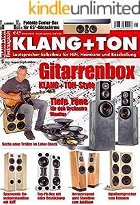 Klang & Ton