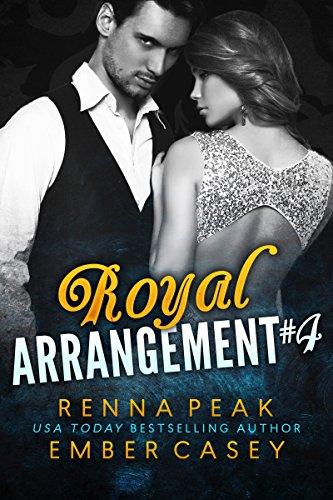 Royal Arrangement #4