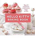 [( The Hello Kitty Baking Book: Recipes for Cookies, Cupcakes, and More By Chock, Michele Chen ( Author ) Hardcover Sep - 2014)] Hardcover