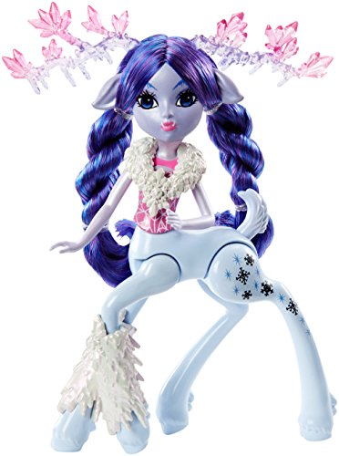 Monster High Girls Yeti Deer Fright-Mares Extension Doll