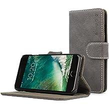 Snugg Funda iPhone 7 and 8, Carcasa Plegable para Apple iPhone 7 and 8 [