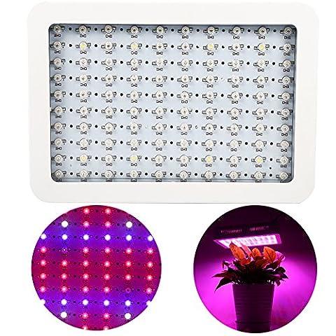 Fleurs Legumes - 1000W LED Lampe de Plante Eclairage de