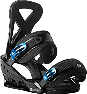 Snowboard Binding Men Burton Custom 2014